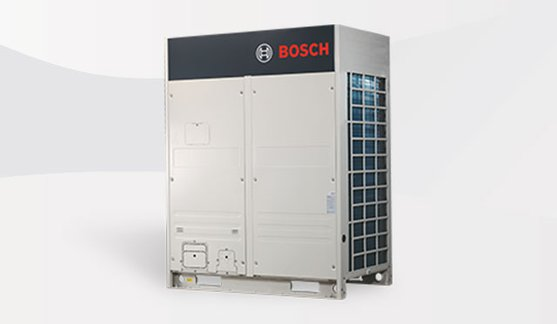 Outdoor units: Heat Recovery, All Inverter