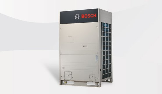 Outdoor units: Heat Pump - Dual Inverter