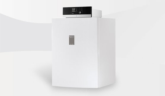 Plus SB105 - 19 eller 27 kW solo version