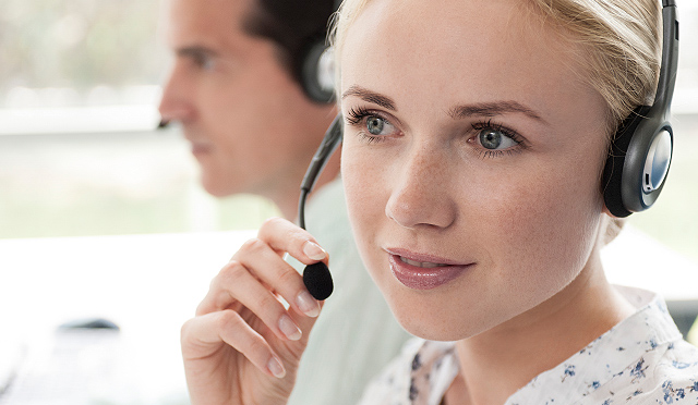 Service Bosch - Call Center