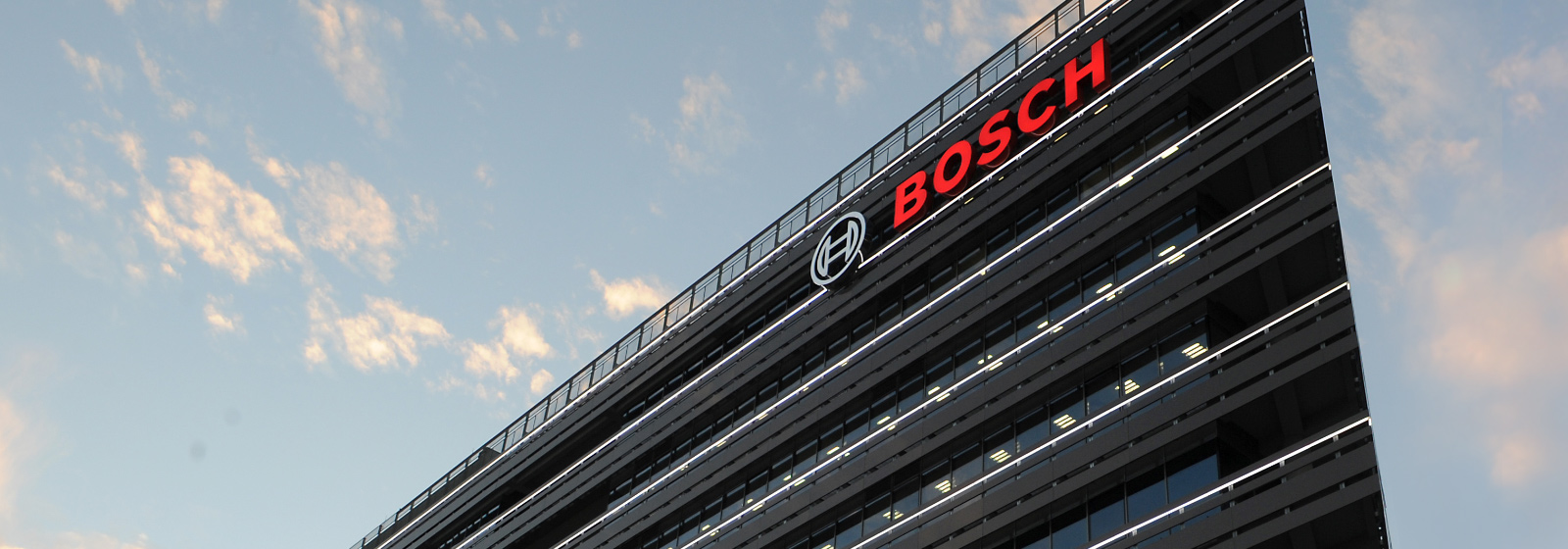 Bosch Thermotechnology Turkey