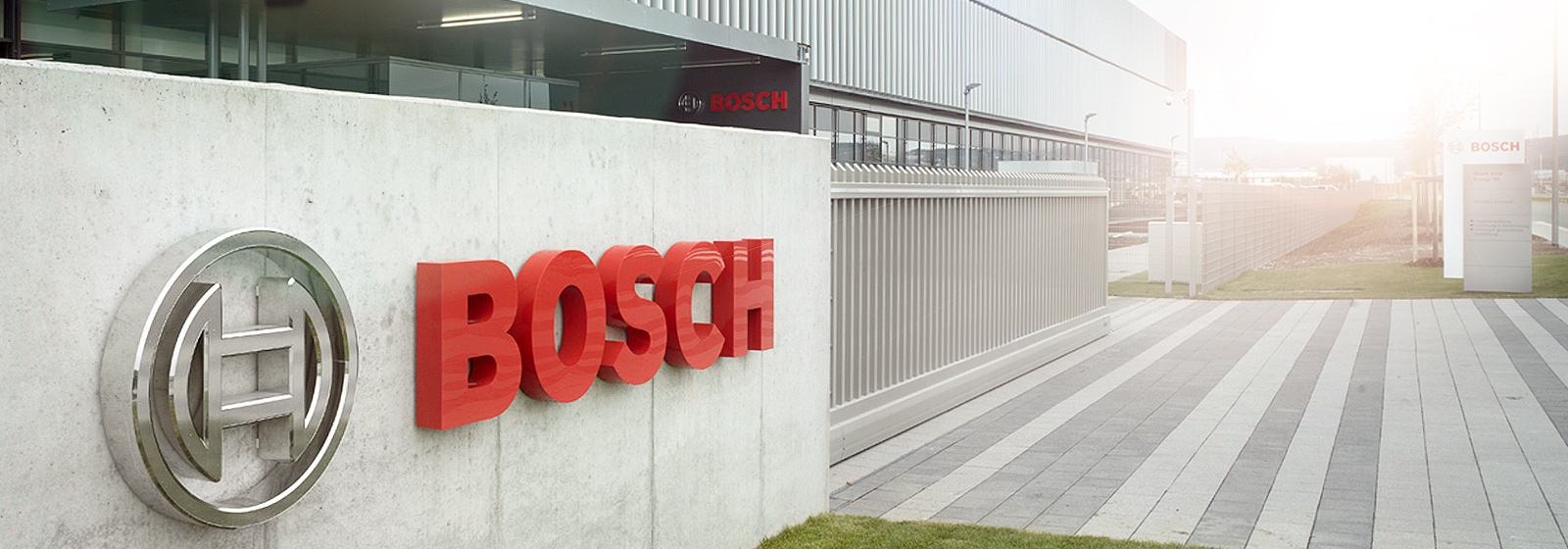 About Bosch Thermotechnology